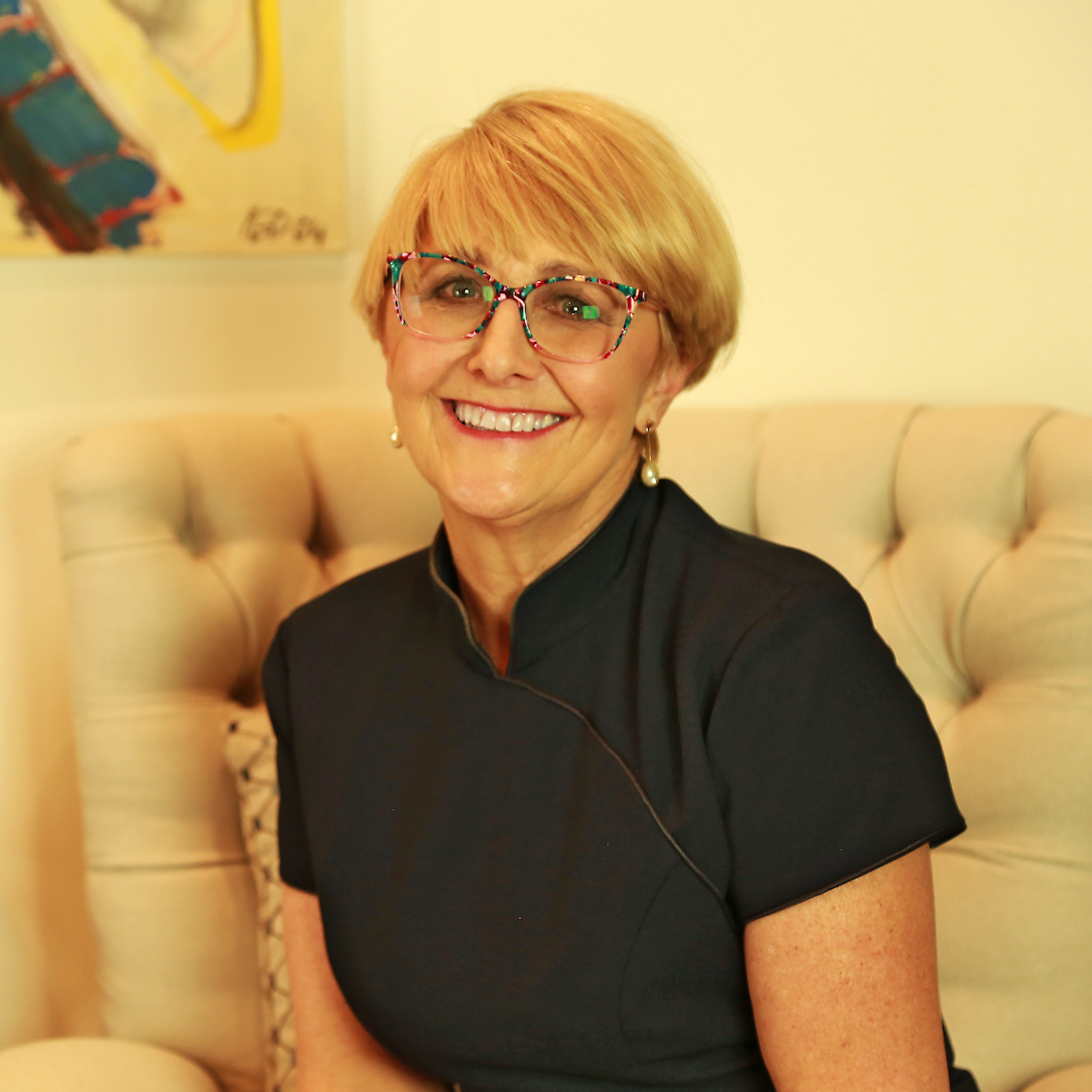 about lisa baker & kaleidoscope consulting in melbourne