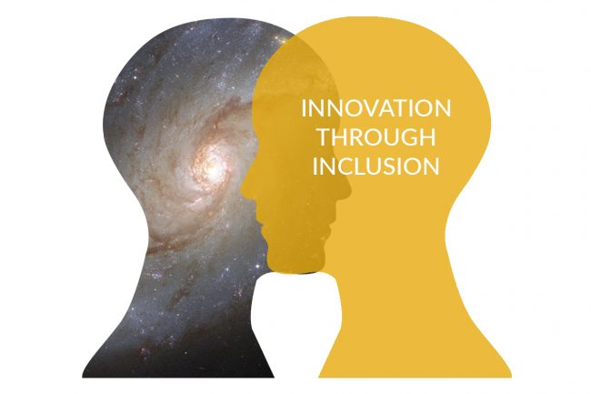 how do you build an innovative and inclusive culture?